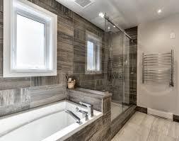Salle de bain design par Techno Conseil Bain Douche
