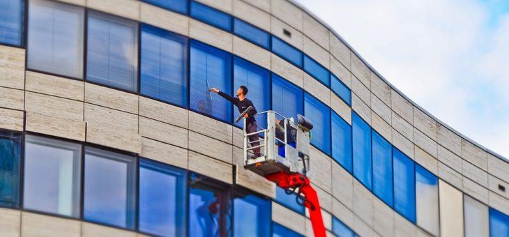 Astuces pour avoir des vitres propres et sans traces