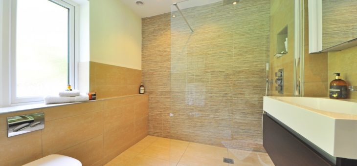 Comment moderniser sa salle de bain?