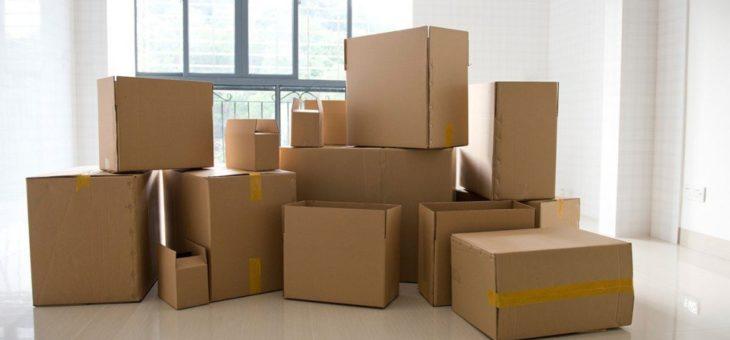 Les nécessaires pour un déménagement réussi