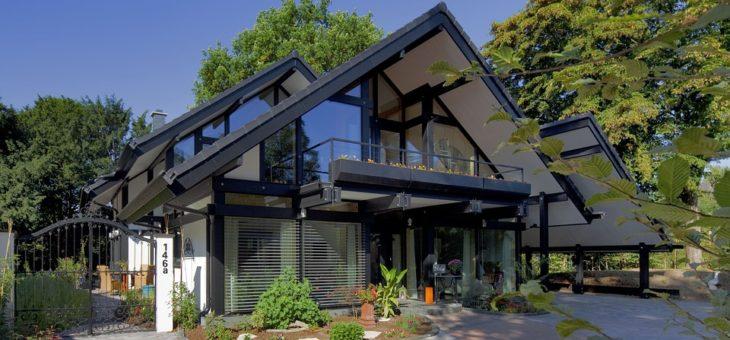 L'été : la saison parfaite pour réaliser une rénovation extérieure