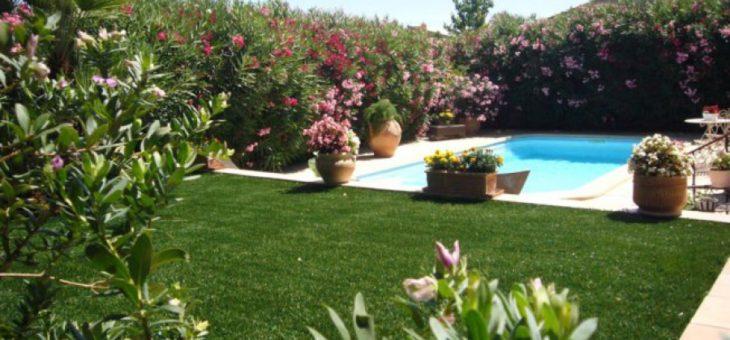 Comment aménager son jardin avec une piscine ?