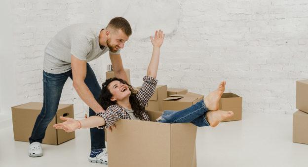 Pour un déménagement réussi et à prix raisonnable