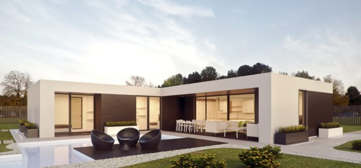 Quel est l'intérêt de construire une maison préfabriquée?