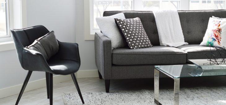 Entretien des meubles en cuir