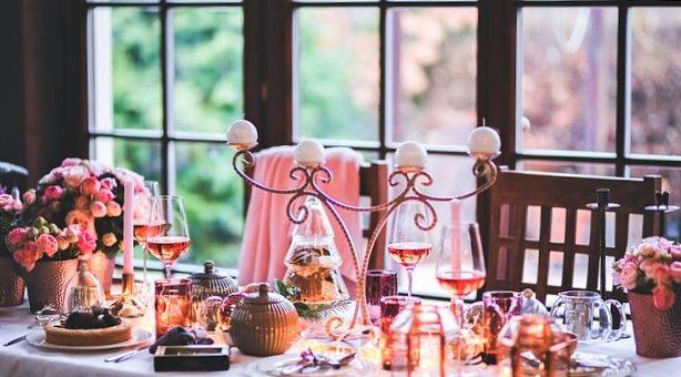 Décoration de table : les meilleures astuces pour une déco originale
