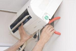 La climatisation, idéale pour améliorer le confort thermique
