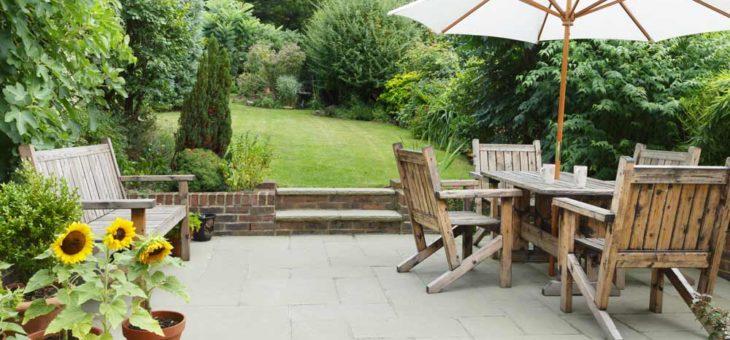 Quelques astuces pour aménager sa terrasse pour l'été