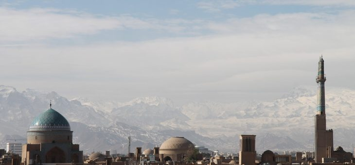 Quelques idées d'endroits pour passer un agréable séjour en Iran