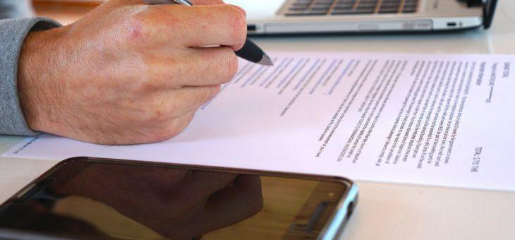 Achat d'une propriété : comment choisir un bon notaire ?