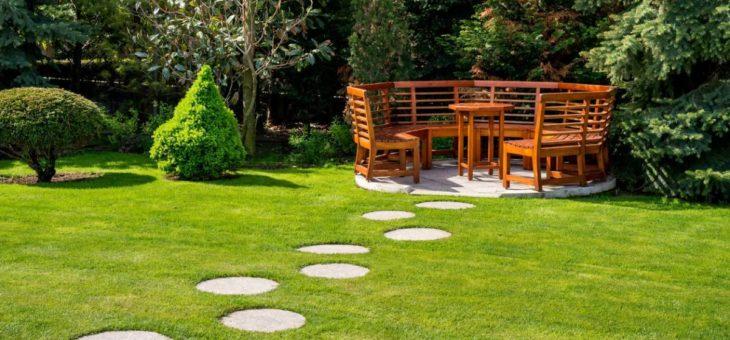 Conseils pour l'aménagement de l'espace vert extérieur