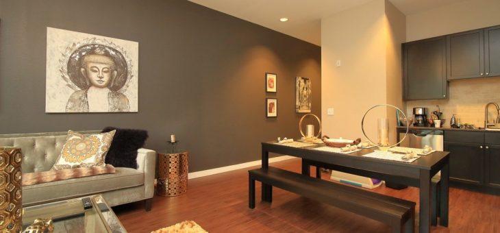 Comment bien décorer son bien immobilier?