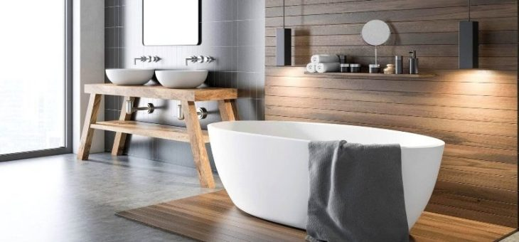 Rénovation salle de bains étape par étape