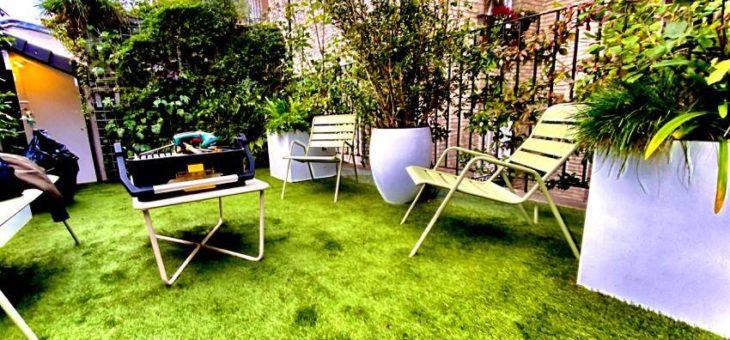 Comment aménager sa terrasse pour mieux profiter de l'été ?