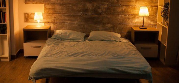 Tutoriel pour personnaliser votre tête de lit