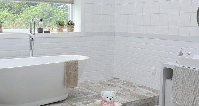 Étapes de rénovation de salle de bain