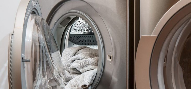 Pourquoi recourir à des professionnels pour laver son linge ?