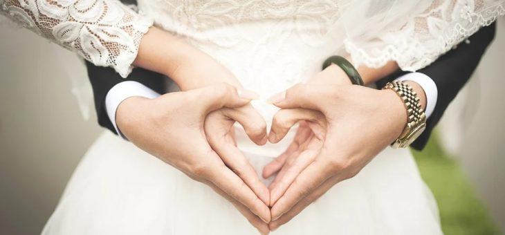 Un prêt pour les préparatifs du mariage : lequel vous convient?