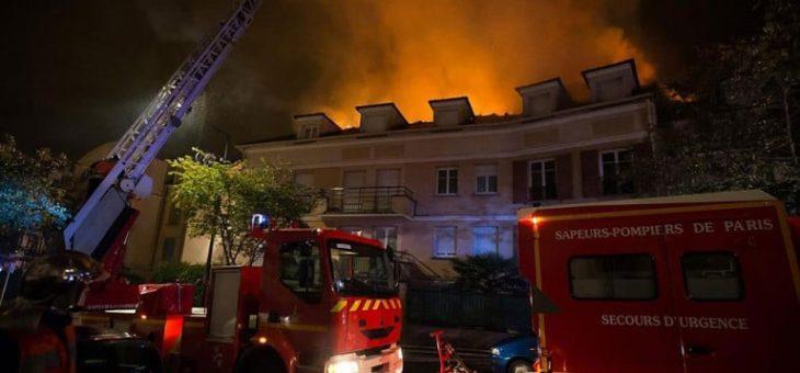 Comment protéger une maison d'un incendie ?