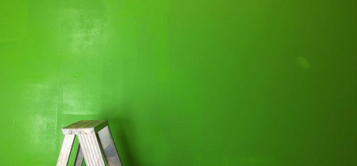 Peinture murale : glycéro ou acrylique, laquelle choisir ?
