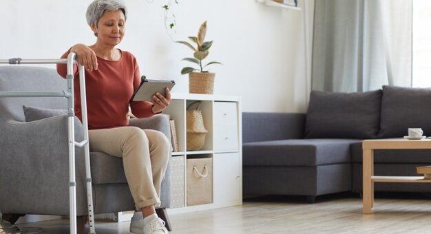 Pourquoi faut-il aménager le domicile des seniors?