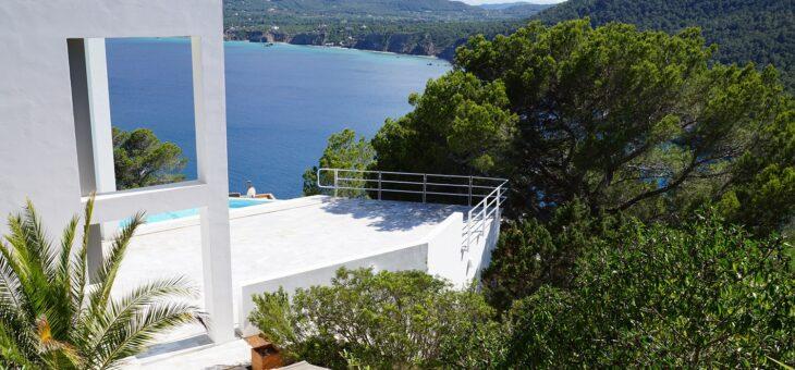 Comment réussir l'achat d'une propriété avec vue sur mer?