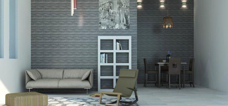 Décoration intérieure : superposer des tapis