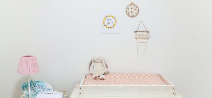10 idées de décorations de chambre pour enfant