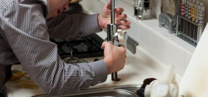 Recommandations pour détecter les fuites d'eau dans la maison