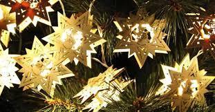 Pourquoi vous devrez peut-être installer de nouveaux circuits pour les lumières de Noël
